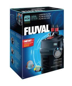 Fluval 406 Aquarium Aussenfilter