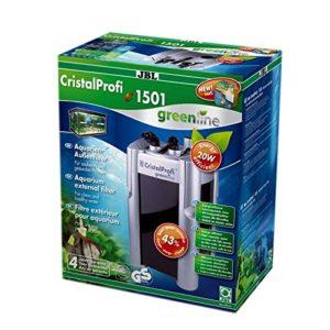 JBL Cristal Profi e1501 Aquarium Außenfilter