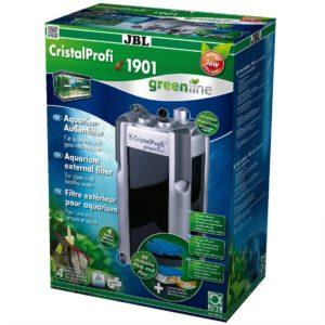 JBL e1901 Außenfilter Aquarium