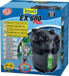 Tetra ex600 Außenfilter