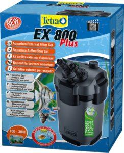 Tetra ex800 Aussenfilter